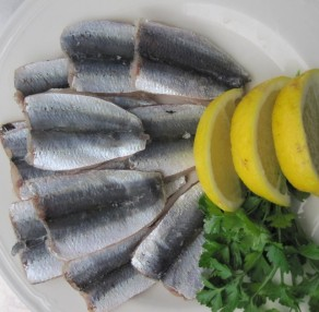 Fremantle Sardine Fillets