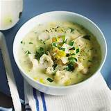 Delicious Haddock and Cod Chowder