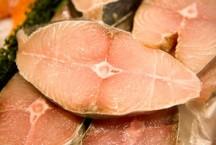 Spanish Mackeral Cutlets