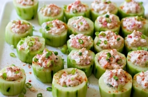 cucumber-stuffed-with-crab