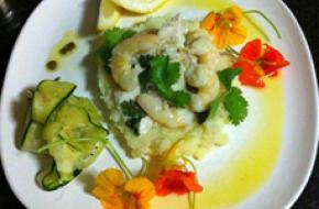 prawns-and-fish